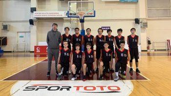 Okullar Arası Basketbol Turnuvası